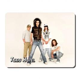 Коврик Tokio Hotel 21