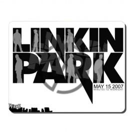 Коврик Linkin Park 1
