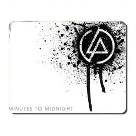 Коврик Linkin Park 2