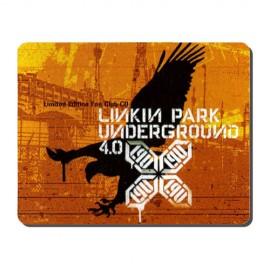 Коврик Linkin Park 4