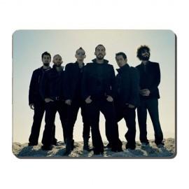 Коврик Linkin Park 5