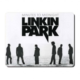 Коврик Linkin Park 6