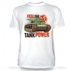 23 февраля, Feel the power!